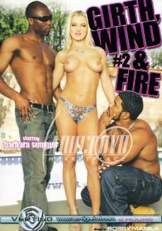 Girth风与火 2