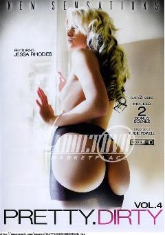 《漂亮的娼妓 - New Sensations》
