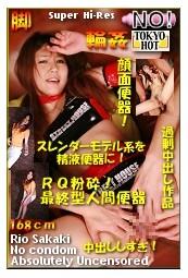 粉砕最终型人间便器 TOKYO-HOT132