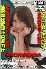 极恶集团色狼车内暴力汁 TOKYO-HOT329