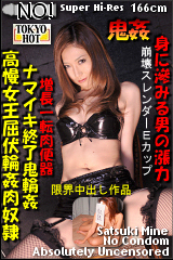 轮奸高傲女王屈服奴隶 TOKYO-HOT415