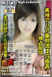 丰满的E罩杯美女 TOKYO-HOT582