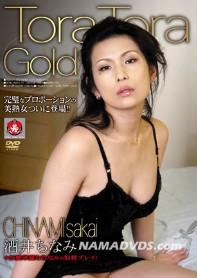 《Tora-Tora Gold Vol.5》