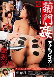GVG-070 菊门奸