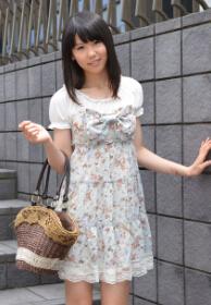 10musume 121014_01 制服时代JK胯下的透明裤子