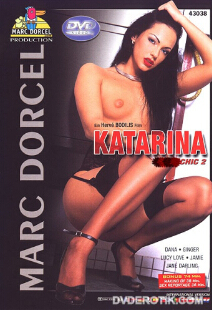 凯蒂 Marc Dorcel啄木鸟 Pornochic 2