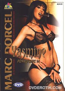 亚丝曼 Marc Dorcel啄木鸟 Pornochic 14