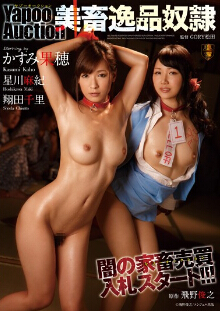 SSPD-116 Yapoo Auction 美畜逸品奴隶