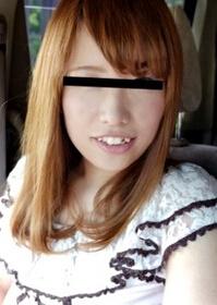 10musume 032515_01 色白茶发素人姐姐口内发射