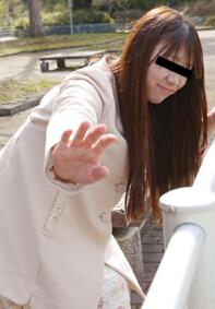 10musume 093015_01 素颜震蛋散步的美女