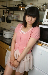 10musume 120115_01 相遇素人娘自宅AV摄影