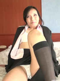 Mesubuta 160606_1056_01 美人OL的性感摄影