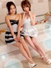 一本道 052517_531 欢迎来到高级泡泡浴