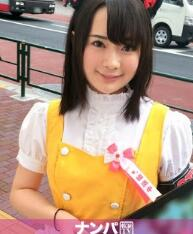 200GANA-1504 cosplay咖啡厅第27位是19岁的专业学生