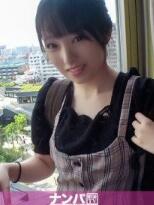 200GANA-2108真的软派,首次拍摄。1367在日本最高的电波塔下工作的小可爱女友