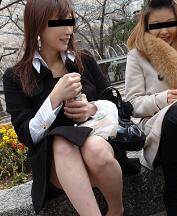 点击下载【天然素人02011_01 和女性朋友一起~白皙的前辈和乳汁的后辈,两个人一起吃了~早川 佐佐木奈菜】图片