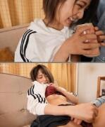 S-CUTE-IF_018_03 以喝醉了的气势和朋友Mitsuki
